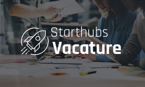 Vacature: full-stack .Net developer