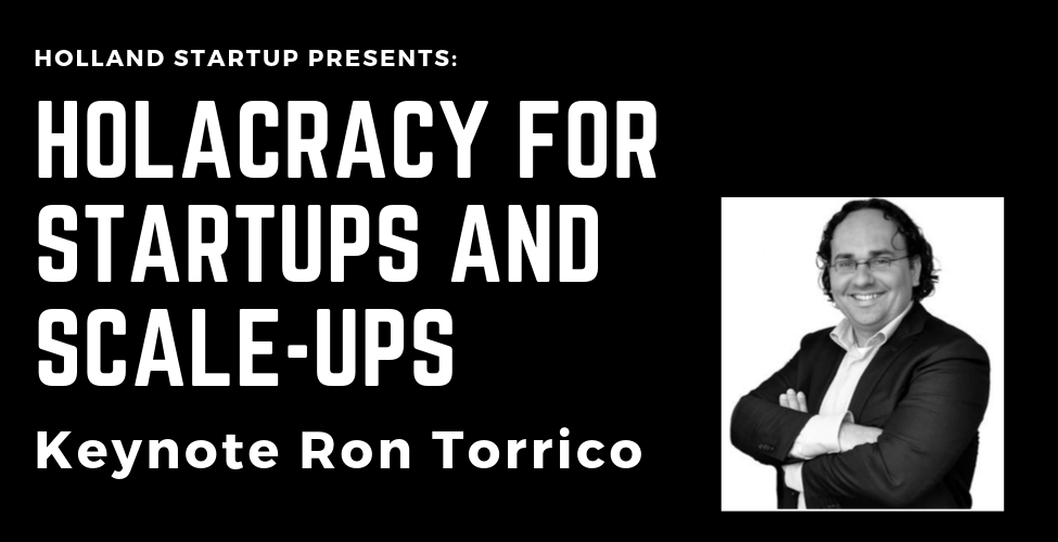 Holacracy for Startups & Scale-ups