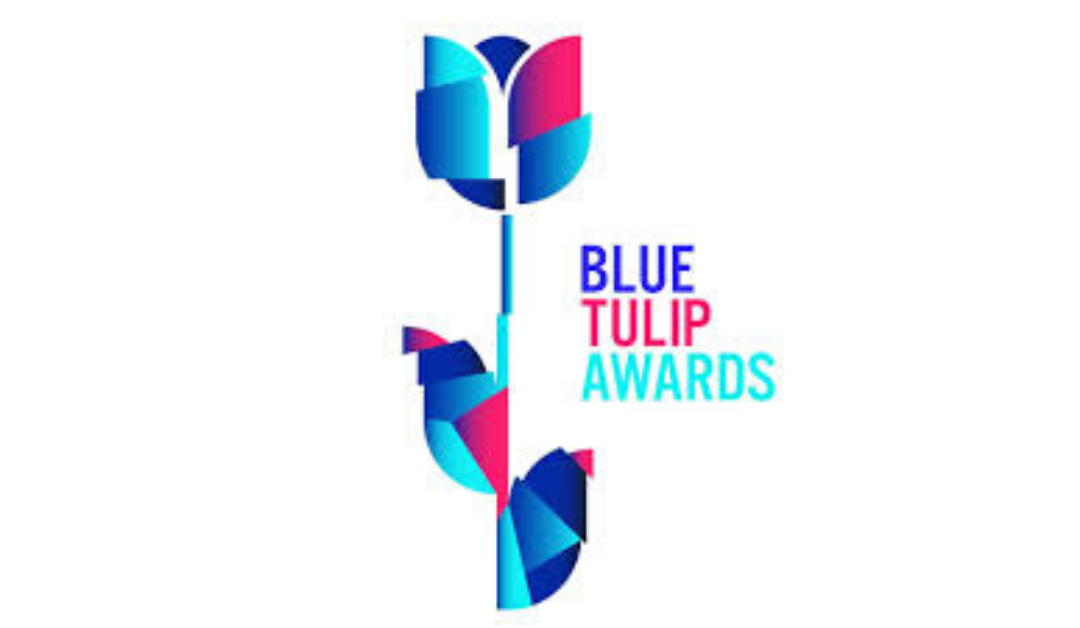 Faqta 11 juni in finale Blue Tulip Awards