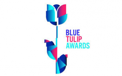 Faqta 11 juni in finale Blue Tulip Awards