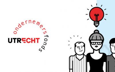 Corona-ondersteuning voor ondernemers in de regio Utrecht.