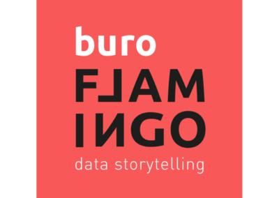 Buro Flamingo datastorytelling