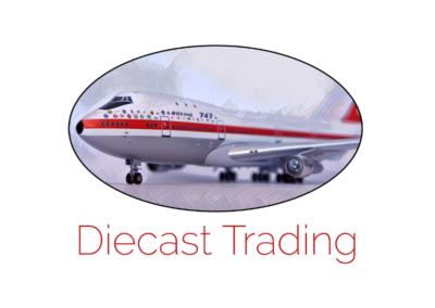 Diecast Trading