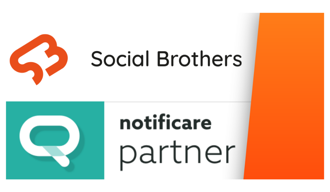 Social Brothers wordt Notificare Partner