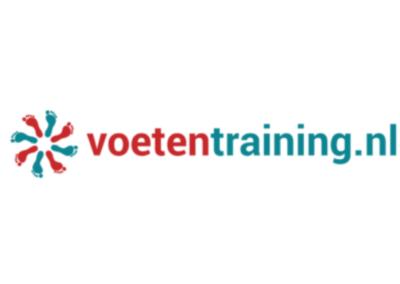 Voetentraining