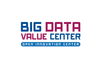 Big Data Value Center (BDVC)