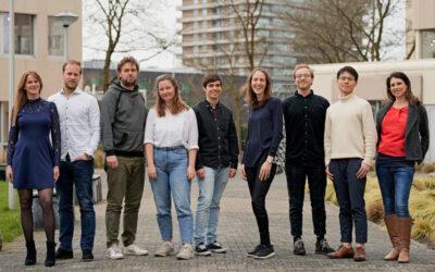 Startup Neurolytics ontvangt 250 duizend euro groeigeld