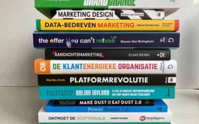 """Boek """"Platformrevolutie"""" op shortlist Marketing Literatuur Prijs 2020"""