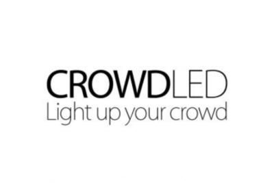 CrowdLED