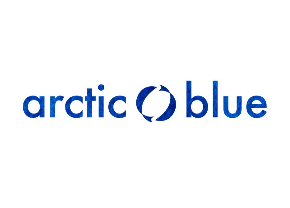 Arctic Blue Omega