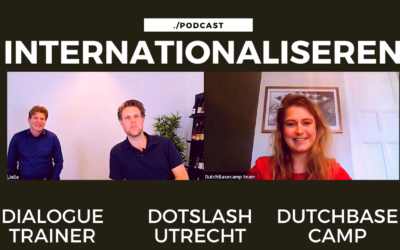 Je business internationaal opschalen – DutchBasecamp en Dialogue Trainer
