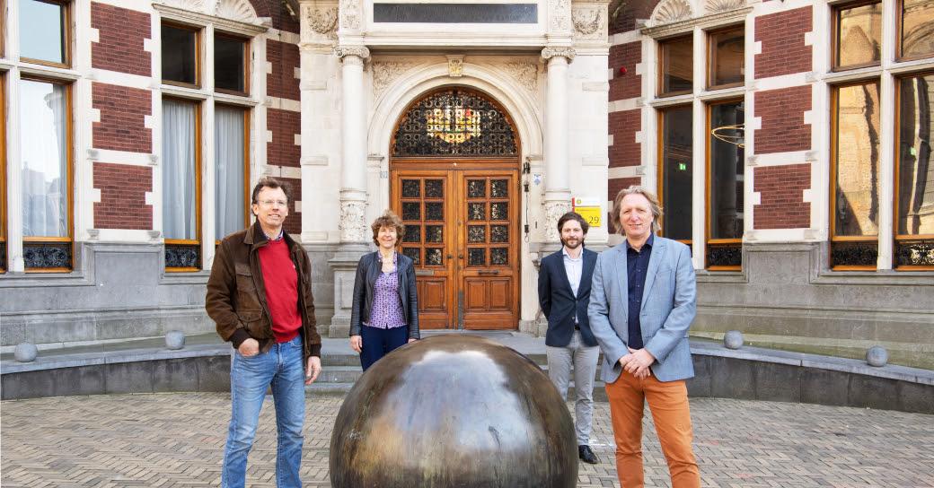 Samenwerking 2DAYSMOOD en Universiteit Utrecht