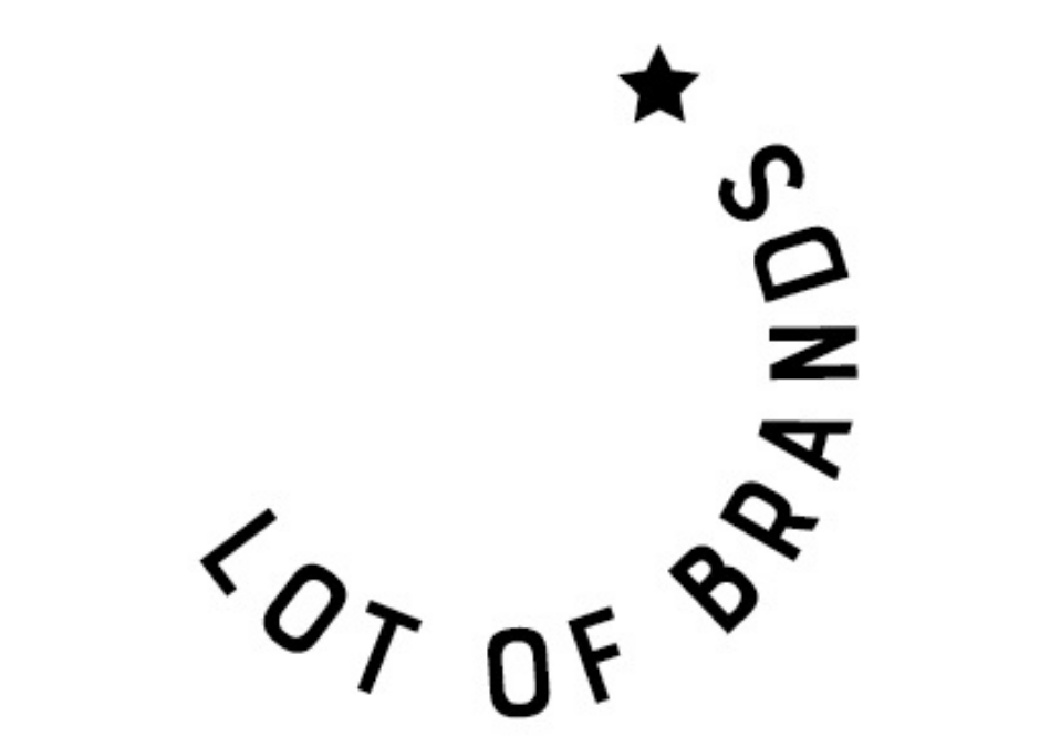 Lot of Brands